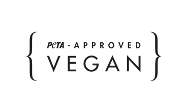 PETA VEGAN APPROVED