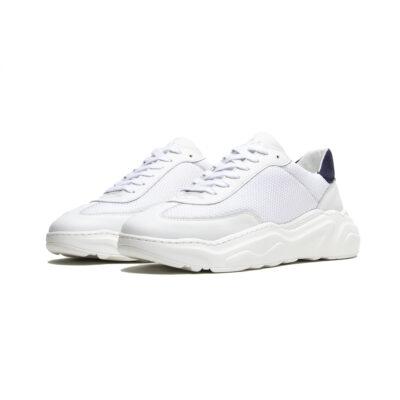 Evolve White-2