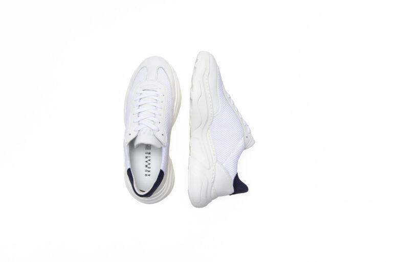 Evolve White-7