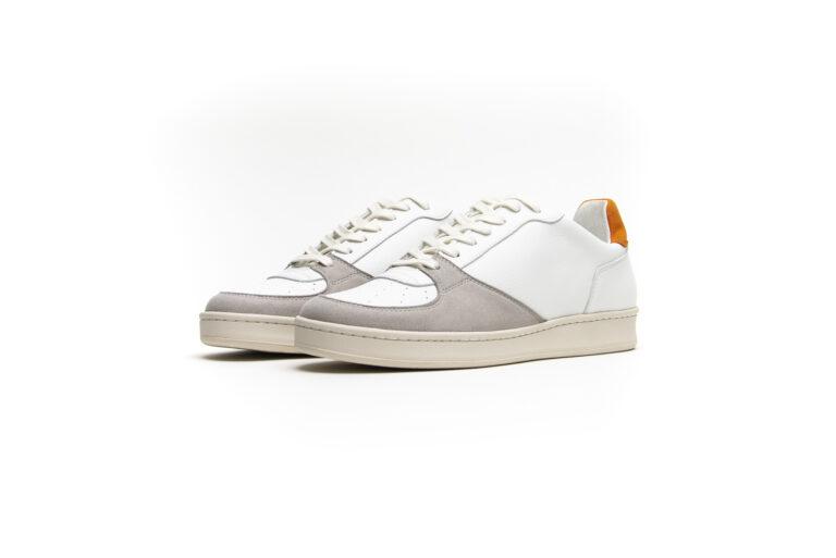 Eden v2 white:orange-2