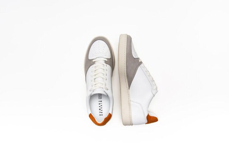 Eden v2 white:orange Grey-6