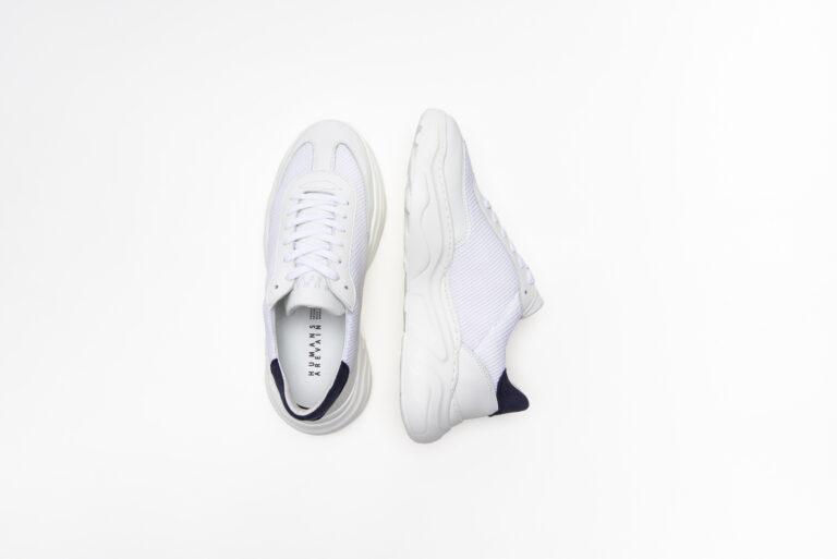 Evolve White-6