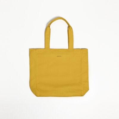 haga yellow front