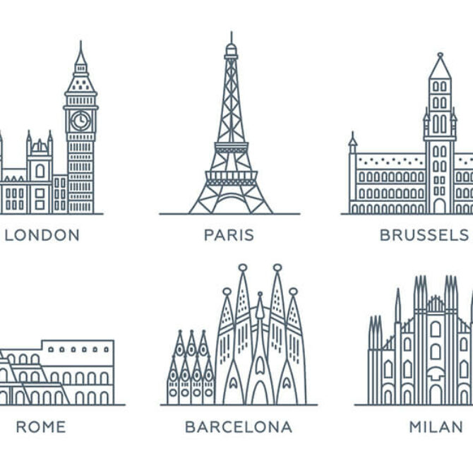Paris, London, Milan: Which is Europe's most sustainable fashion capital?